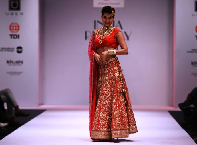 insd fashion show